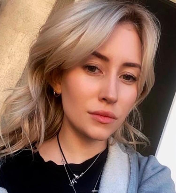 Варвара - дочь Юлии Некрасовой и Гарика Богомазова.