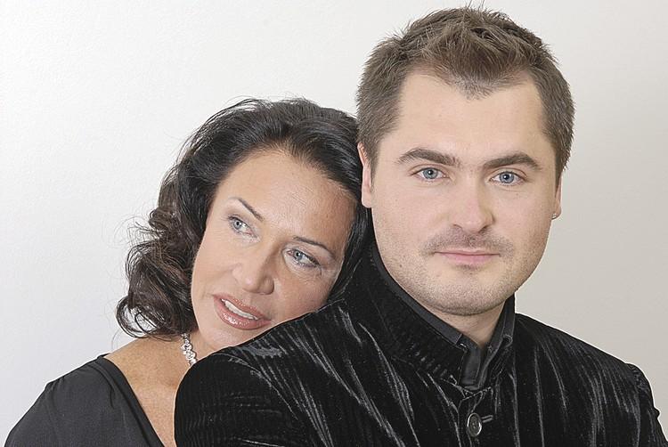 Евгений Гор моложе Надежды Бабкиной на 30 лет. Фото: Alena KALITA/GLOBAL LOOK PRESS
