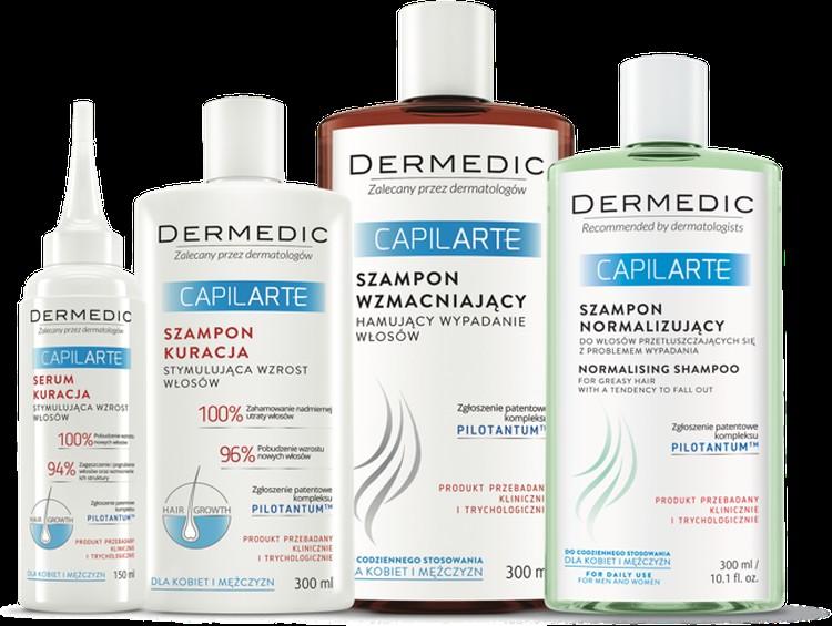 Эффективное решение проблем кожи и волос