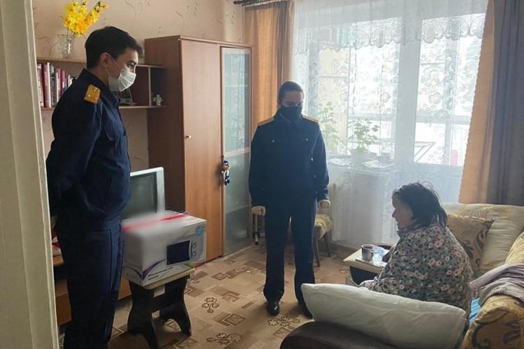 ФОТО: Пресс-служба СУ СК по Пензенской области
