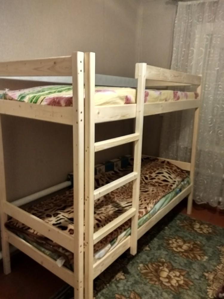 50 тысяч рублей областного материнского капитала потратили на мебель. Фото: Александр Кравченко.