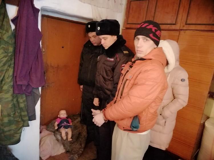 Фото: СУ СК России по Омской области