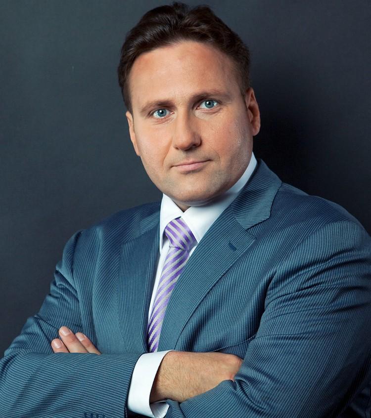 Президент коммуникационного холдинга «Минченко консалтинг» Евгений Минченко.