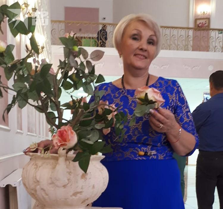 Анна Девятаева входит в Совет депутатов поселения.