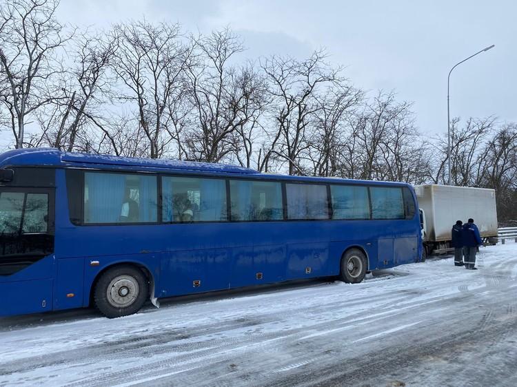 Фото: ГУ МВД по Краснодарскому краю.
