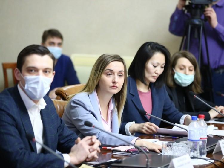 В Астраханской области реализуют масштабный проект по преобразованию Астраханской агломерации