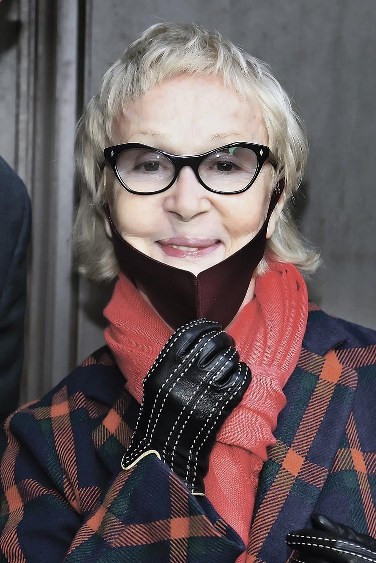 В свои 75 лет Наталья хорошо выглядит. Актриса вернулась в Россию и живет в Москве. Фото: Persona star