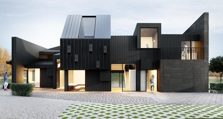 Территориально новый жилой комплекс относится к Сосновскому району с райцентром в Долгодеревенском. Фото: Development Pro/facebook.com