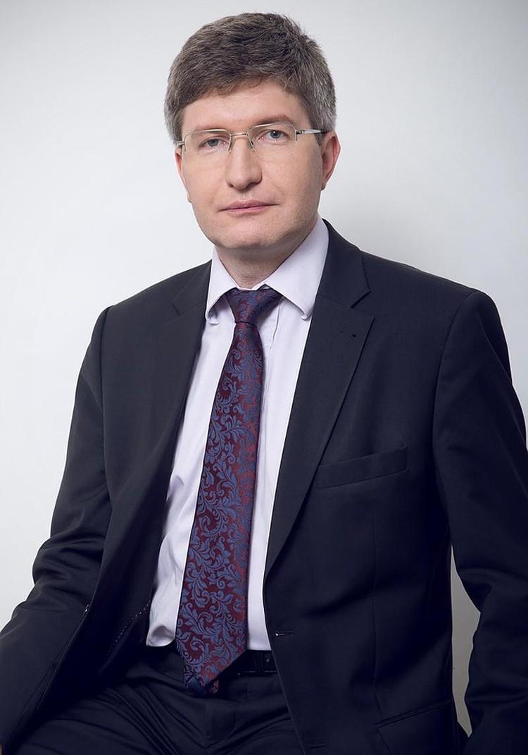 Член президиума Совета по внешней и оборонной политике Александр Лосев много лет занимается вопросами космоса и климата.