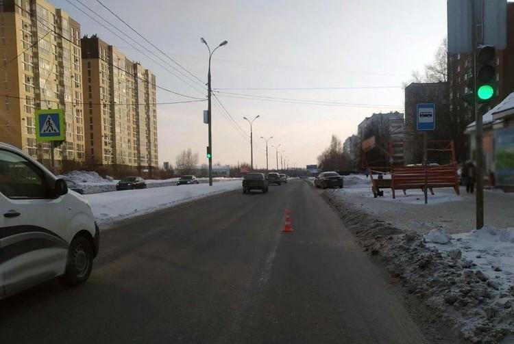 Фото: 1 отдел УГИБДД по Удмуртии