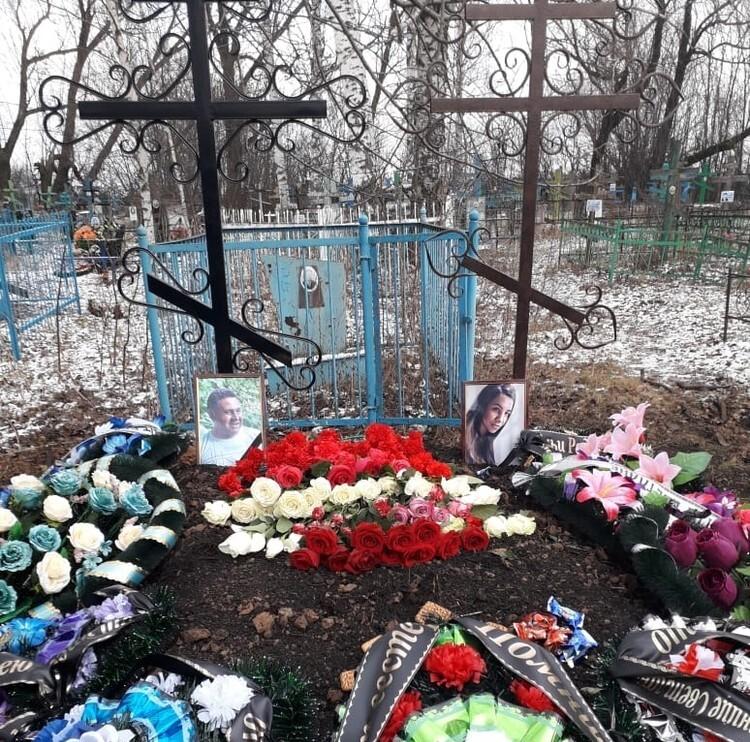 Смерть всей семьи Светланы стала шоком для ее друзей и близких. Фото: предоставлено друзьями семьи