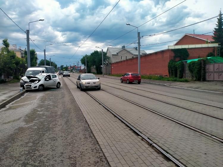 Фото: УГИБДД по Челябинской области