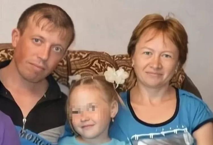 Этой дружной семьи не стало. Фото: соцсети.