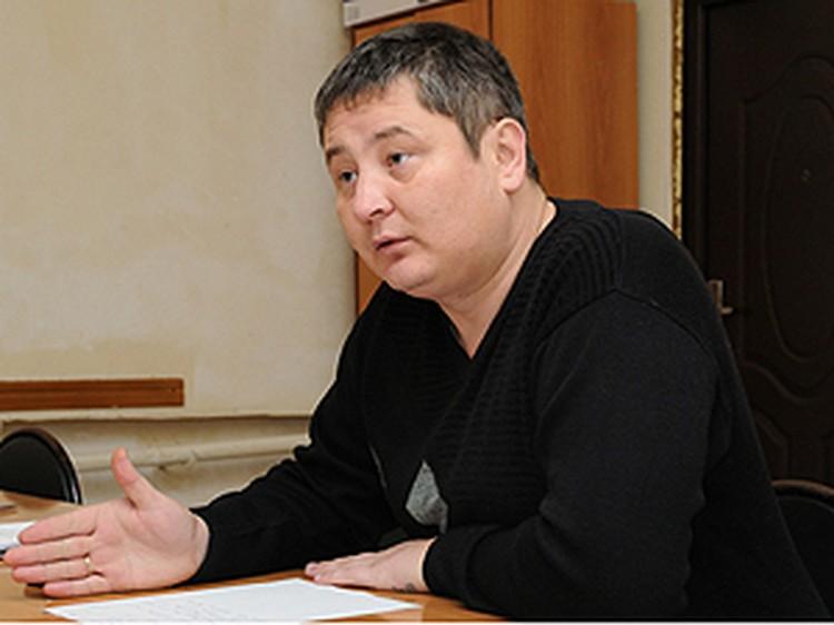 Даньял Багаутдинов вспоминает, что дети ьыли, как зомби.