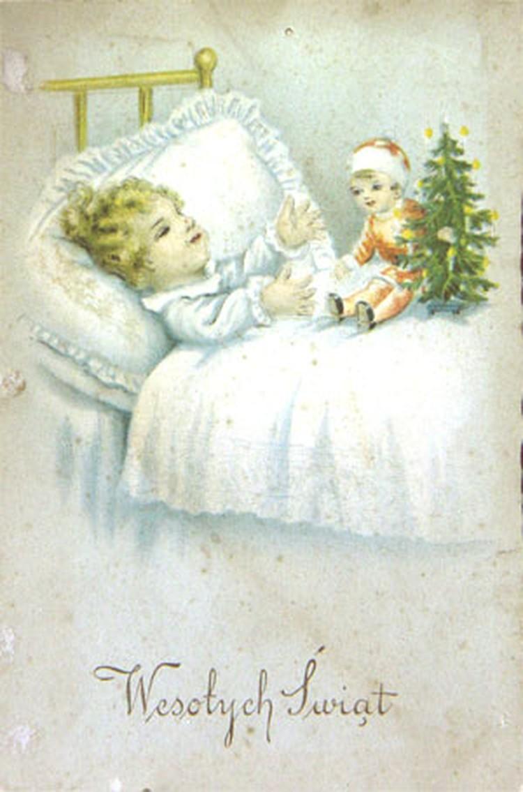 Посмотреть коллекцию открыток можно в Национальном историческом музее.