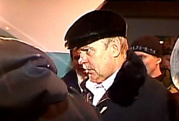 Мэра Братска Александра Серова задержали в ночь со 2 на 3 февраля у себя дома.