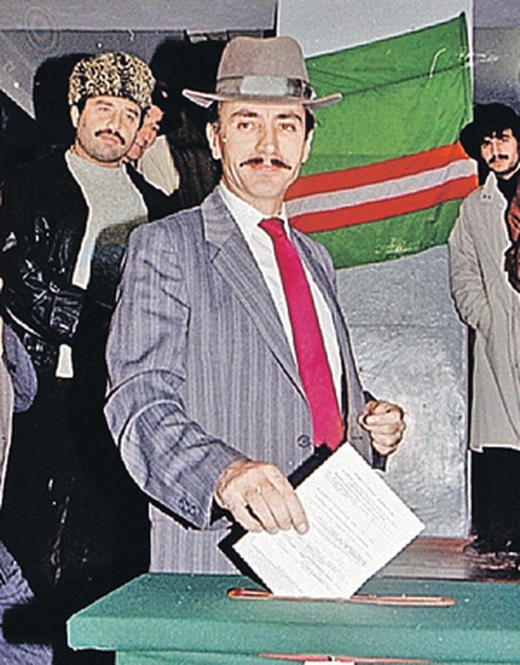 Первый президент Ичкерии до последнего дня не верил, что руки российских спецслужб могут его достать...
