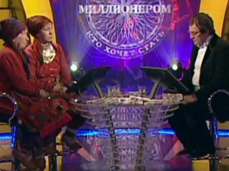 """Дмитрий Дибров: """"Я надеюсь вы по Бураново в лаптях не ходите!"""""""