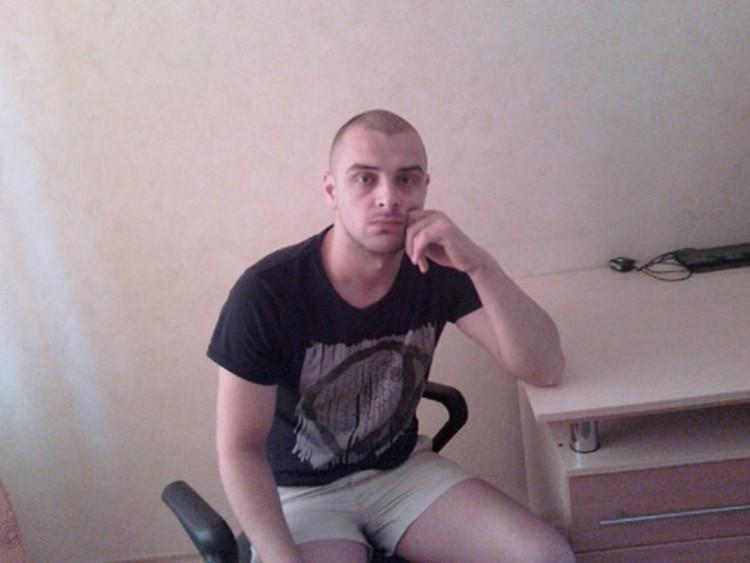 С Денисом Моисеевым Алексей был знаком 10 лет и в Томске всегда останавливался у него