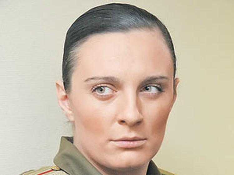 На концертах Елена не носит бутафорских наград: все медали - ее собственные