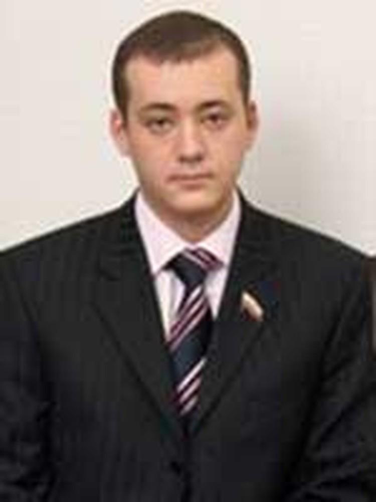Александр Александрович Майер.