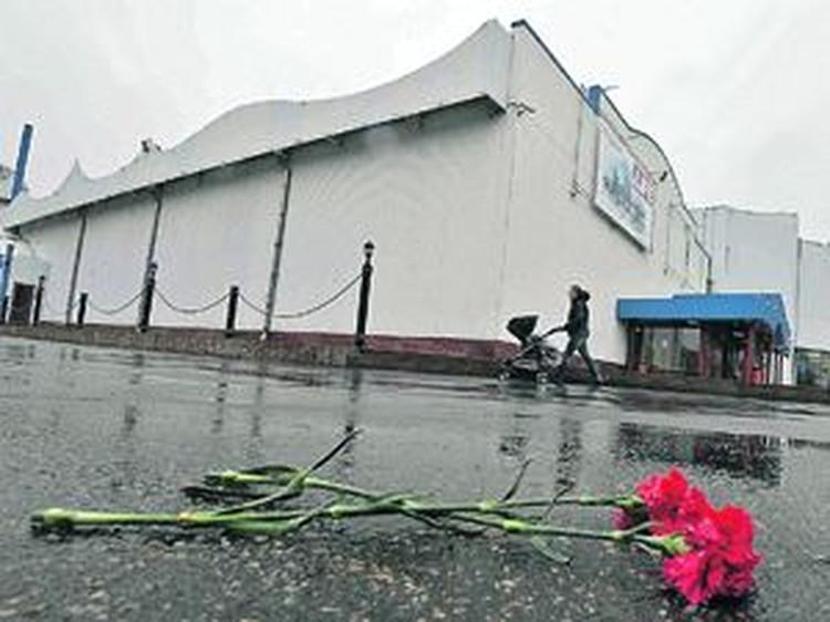 У этого клуба и произошла драка, в которой Андрея Урюпина ударили ножом.