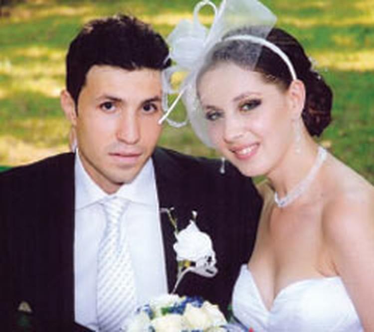 Татьяна и Виталий: «Наш курортный роман закончился свадьбой!»