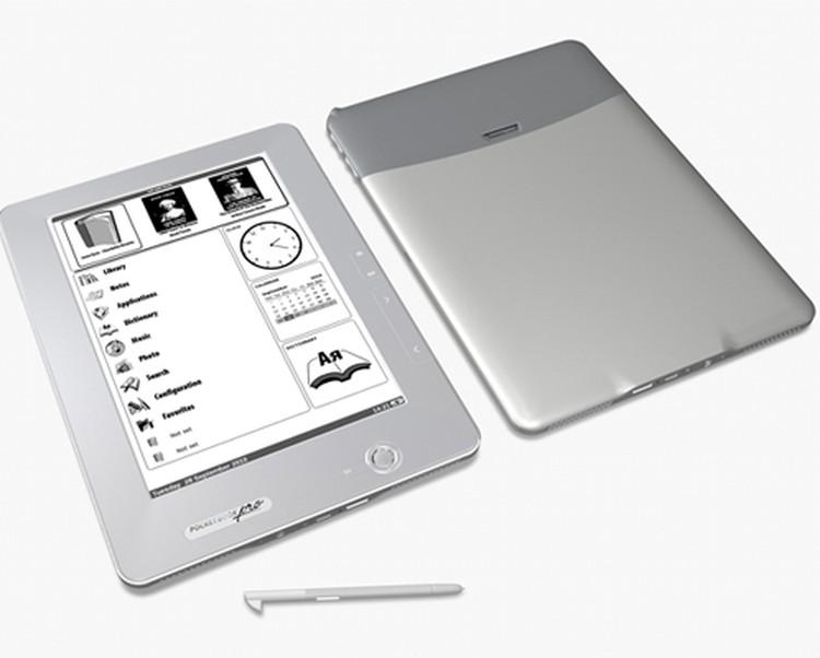 PocketBook Pro 903 с магниево-алюминиевой задней панелью