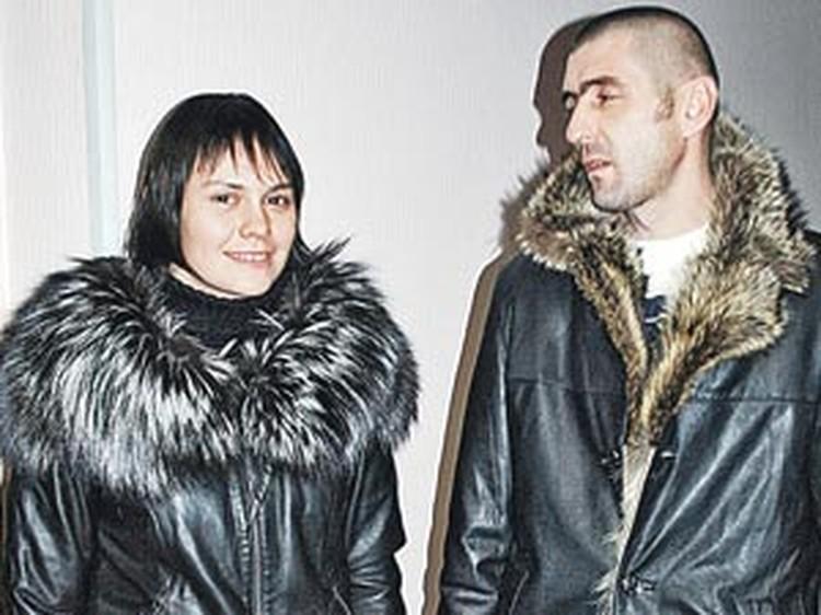 Волгоградские «Бонни и Клайд», получив шальные деньги, оделись сообразно своим представлениям о роскоши и красоте.