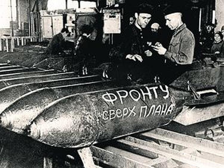 Война коммунизма с фашизмом - это прежде всего война в мире идей. Советская идея выстоять любой ценой была несравнимо мощнее плана «Барбаросса», поэтому мы и победили.