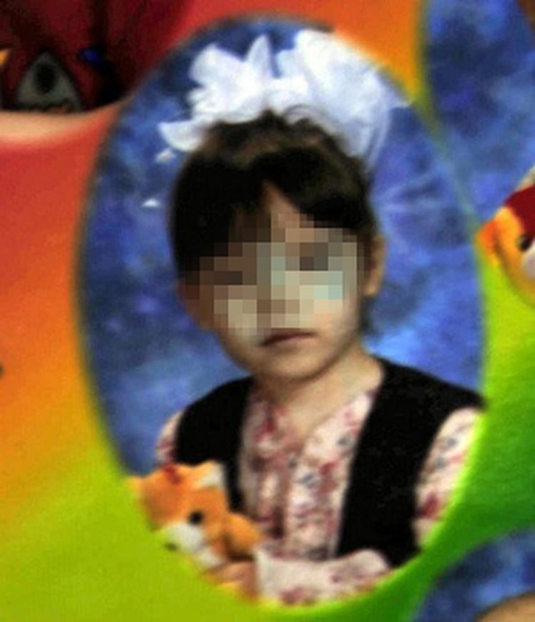 Анечке было всего 8 лет