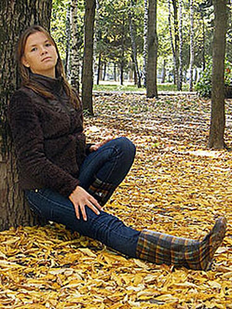 Екатерина ПЕРЕВОЗ, 21 год, г. Кишинев. (240)