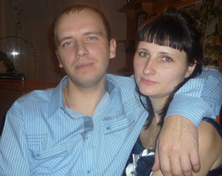 Супруги Владимир и Татьяна лишились маленького сына.
