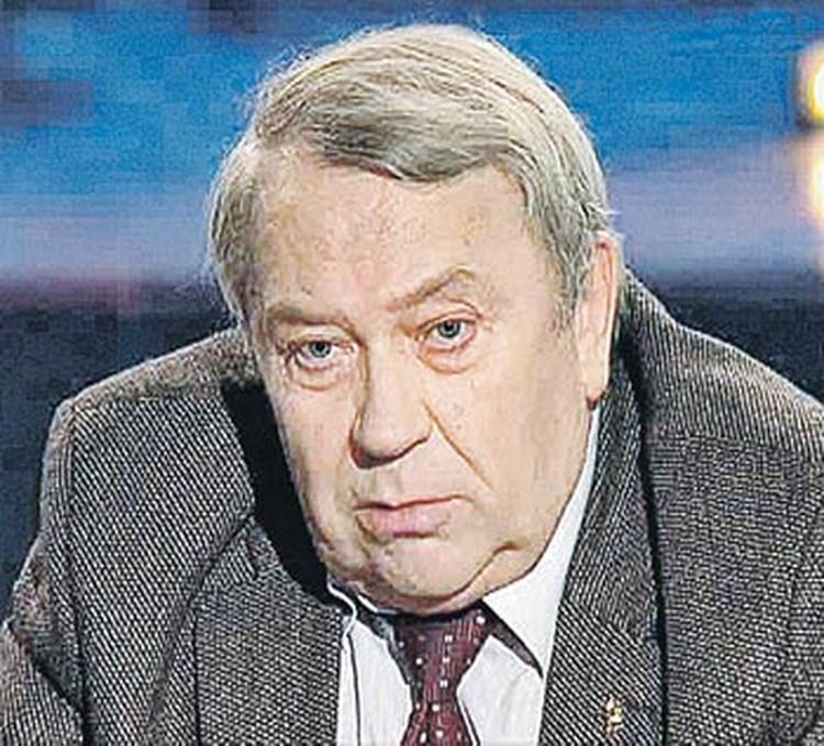 Владимир Евгеньевич ФОРТОВ