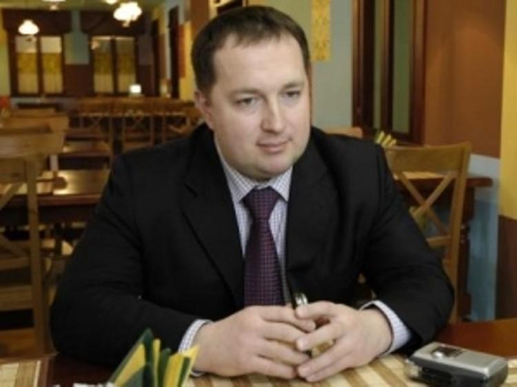 """Мурат Галеев, председатель Мусульманской религиозной организации """"Вакф"""", известный как """"шейх Умар"""""""