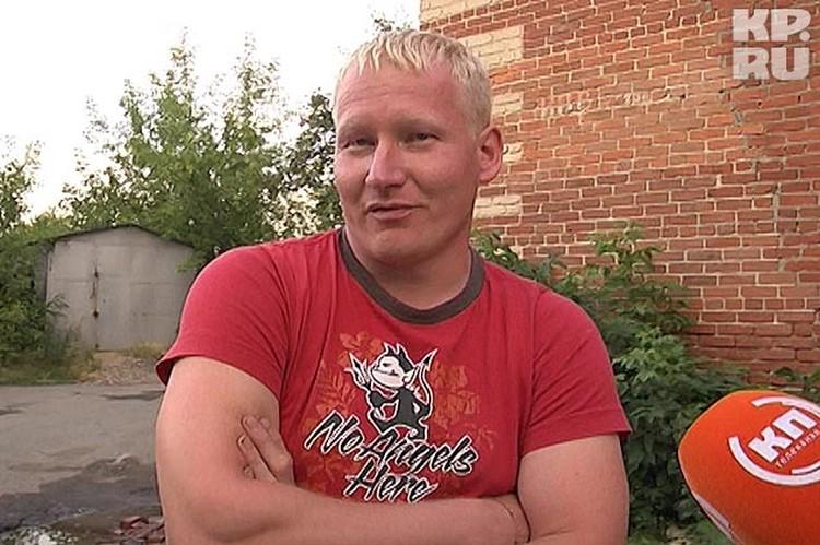 Павел Васильев уверяет, что он не собирался заниматься сексом с 13-ти летней девочкой, а ночью в лесу он просто гулял