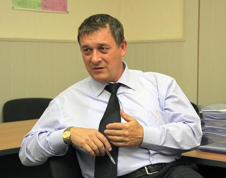 Полиция на сообщила Сергею Ганзикову о назревающем конфликте. О нем он узнал по пути в Ростов.