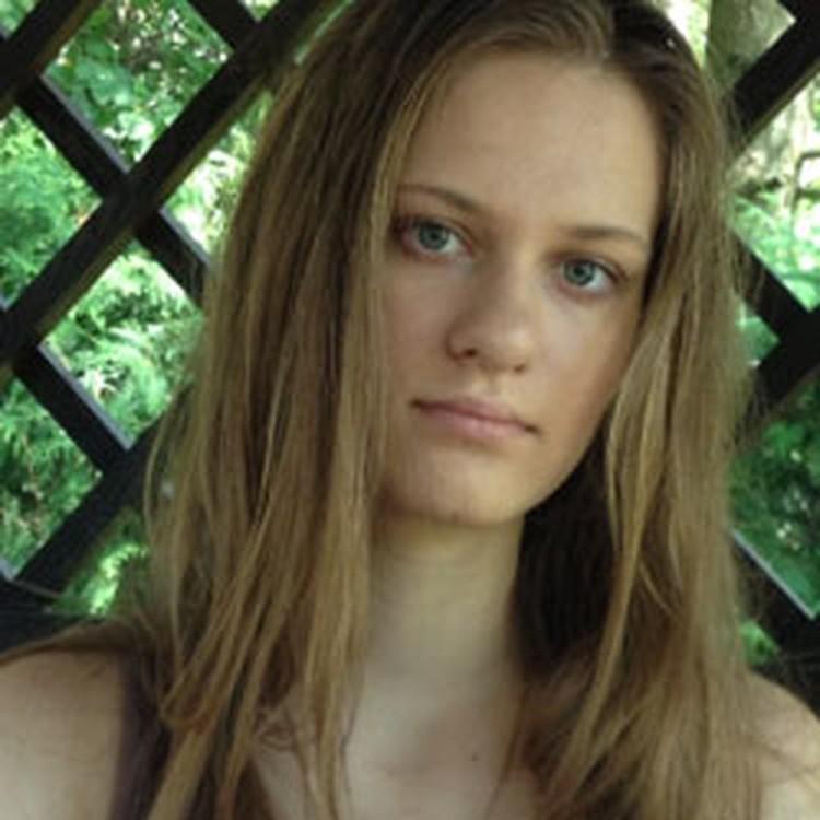 Катя  Березинец.