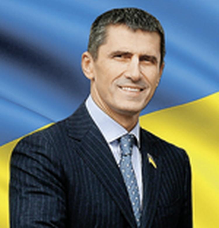 Виталий Ярема.