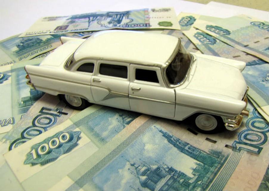 Кредит на авто с пробегом без первоначального в челябинске