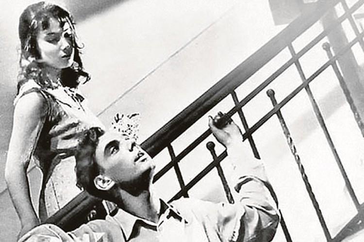 Роль Вероники в фильме «Летят журавли» принесла Самойловой мировую славу.