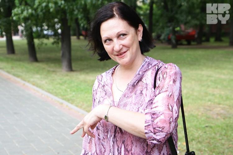Мария Николаевна: К сожалению, моя реальная зарплата куда меньше 10 миллионов.