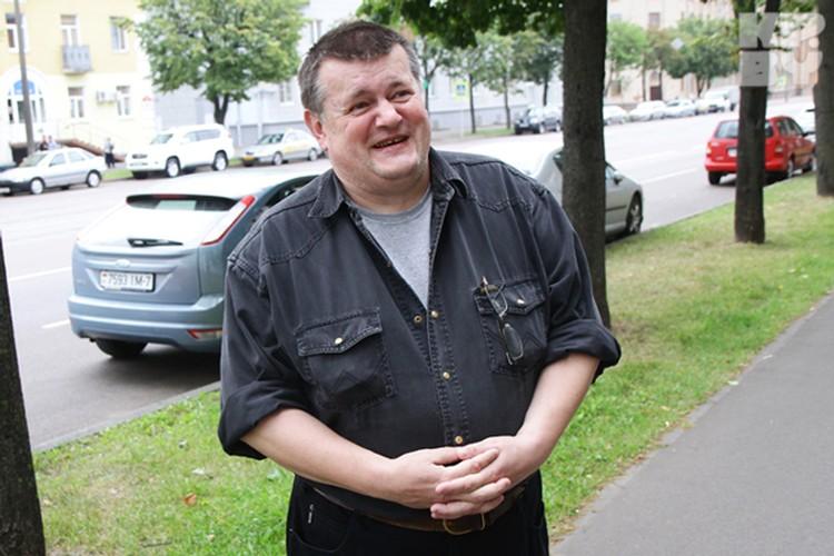 Сергей: Зарплата должна быть такой, чтобы я мог свободно откладывать 100 тысяч долларов в год.