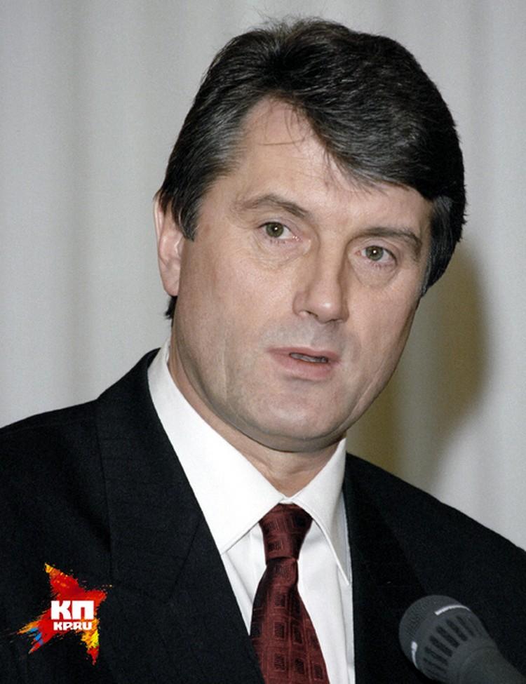 Несмотря на цветущий вид Виктор Ющенко к 2004 году болел уже десять лет