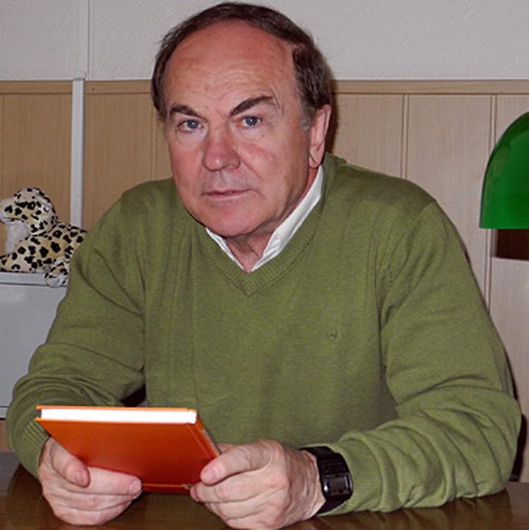 Имя доктора медицинских наук профессора Гундарова прогремело восемь лет назад