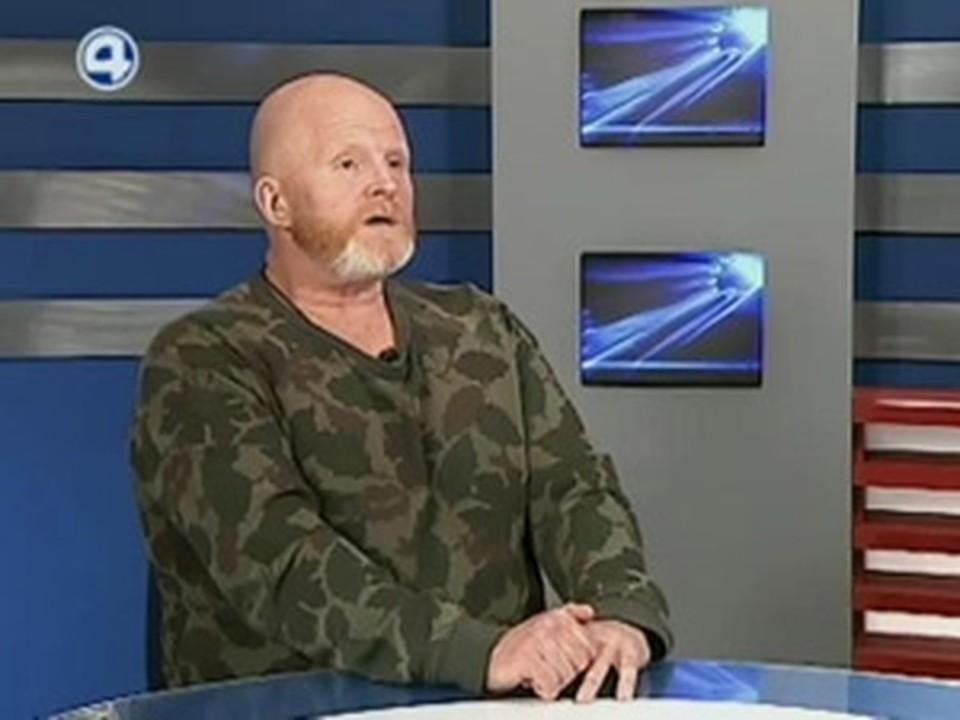 Андрей Кабанов: Вообще, у меня одна проблема. Моего бывшего друга Ройзмана нужно останавливать...