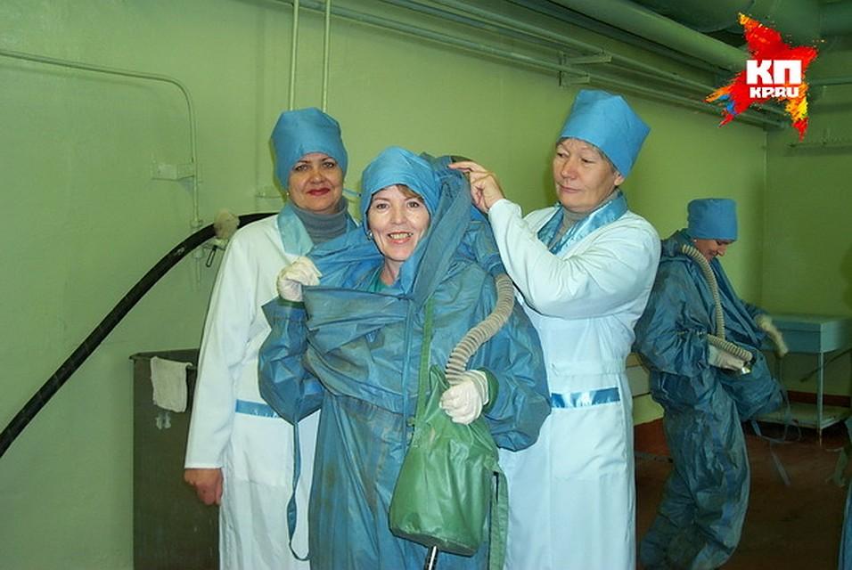 Новосибирского ученого, погибшего от «собрата» лихорадки Эбола в ...