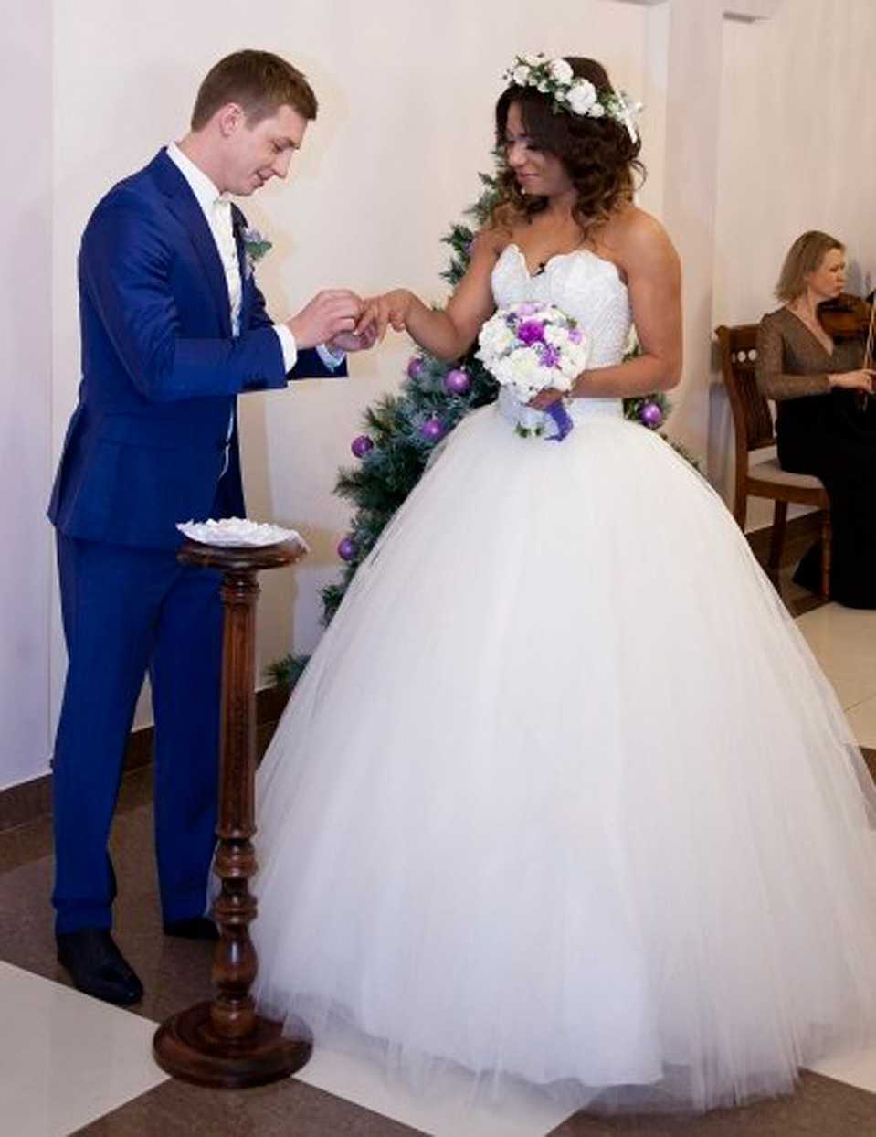 либерж кпадону свадьба фото прикольный тест