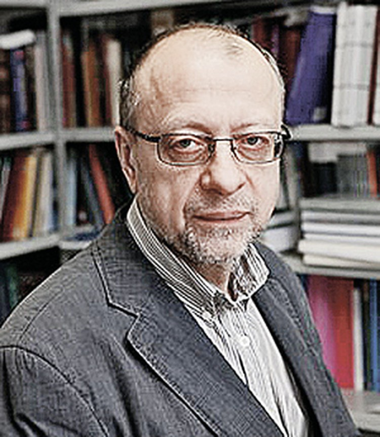 Анатолий Баранов- один из немногих серьезных исследователей непечатной лексики.