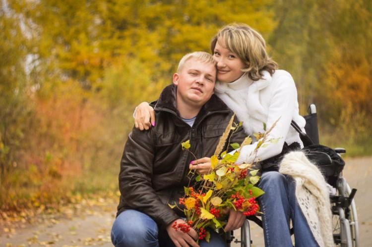 Игорь и Катя. Фото: Соцсети